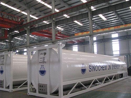 威尔达技术分享-液氮罐知识普及