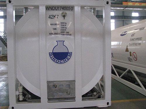 不锈钢液氮罐具有什么特点